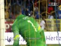 Portugalia 0:2 Wyspy Zielonego Przylądka