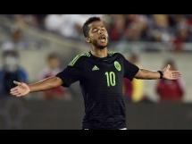 Meksyk 1:0 Paragwaj