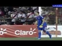 Peru 0:1 Wenezuela