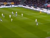 Włochy - Anglia 1:1