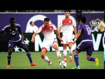 Orlando City 0:1 DC United