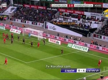 Bayer Leverkusen 4:0 Hamburger SV