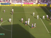 Cordoba 0:2 Atletico Madryt
