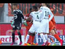 Lorient - Stade Rennes