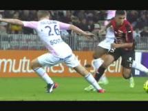 Nice 2:2 Evian TG