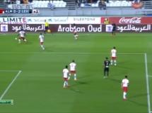 Almeria 1:4 Levante UD