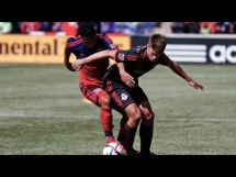 Chicago Fire 3:2 Toronto FC