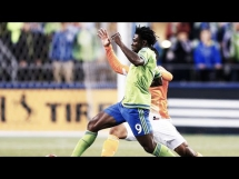 Seattle Sounders 1:0 Houston Dynamo