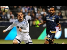 Vancouver Whitecaps - Los Angeles Galaxy
