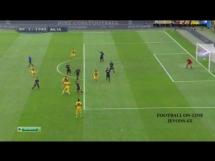 Inter Mediolan - Parma