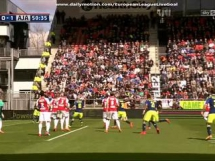 Utrecht 1:1 Ajax Amsterdam