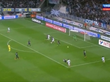 Olympique Marsylia - PSG