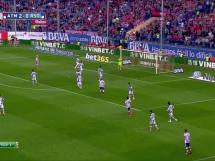 Atletico Madryt 2:0 Real Sociedad