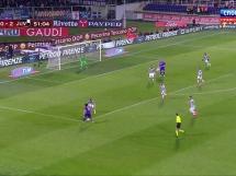 Fiorentina 0:3 Juventus Turyn