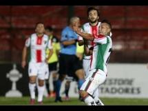 Palestino 4:0 Zamora