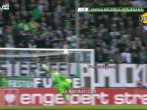 Arminia Bielefeld 1:1 Borussia Monchengladbach
