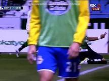 Deportivo La Coruna 1:1 Cordoba
