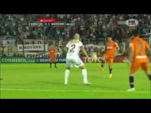 Atletico Huracan 1:1 Universitario de Sucre