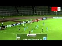 Deportivo Tachira 0:0 Sporting Cristal