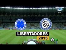 Cruzeiro 3:0 Mineros