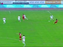 Arsenal Tula 1:0 Spartak Moskwa