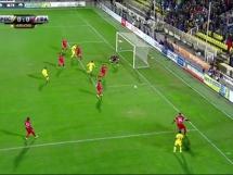 FK Rostov - Ufa
