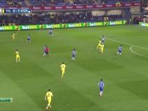 Villarreal CF 0:3 Espanyol Barcelona