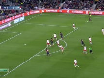 FC Barcelona 4:0 Almeria