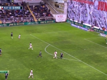 Rayo Vallecano 0:2 Real Madryt
