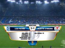 Legia i Lech w finale Pucharu Polski