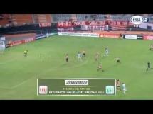 Estudiantes 0:1 Atletico Nacional