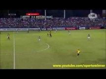 Libertad 1:1 Barcelona SC