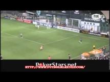 Atletico Mineiro 2:0 Santa Fe
