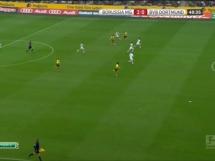 Borussia Monchengladbach - Borussia Dortmund 3:1
