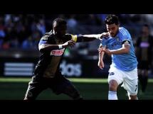Philadelphia Union - New York City FC