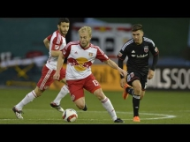 DC United 2:2 New York Red Bulls