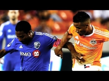 Houston Dynamo 3:0 Montreal Impact