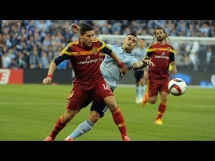 Kansas City 0:0 Real Salt Lake