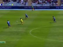 Getafe CF 1:1 Villarreal CF