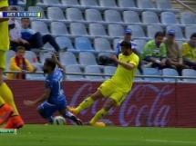 Mateo Musacchio złamał nogę
