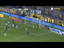 Boca Juniors 0:0 Nueva Chicago