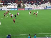 Amkar Perm - CSKA Moskwa