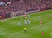 Manchester United 4:2 Manchester City