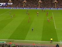 Liverpool - Newcastle United