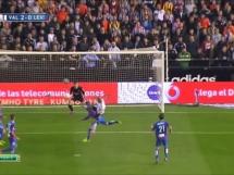 Valencia CF 3:0 Levante UD