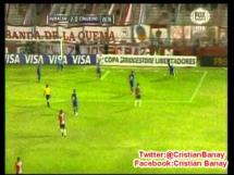 Atletico Huracan 3:1 Cruzeiro