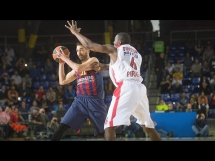 Regal Barcelona - Olympiacos Pireus 73:57