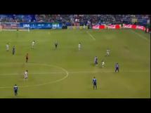 USA 2:0 Meksyk