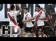 River Plate 3:0 San Jose