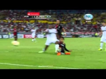 Atlas 1:0 Atletico Mineiro